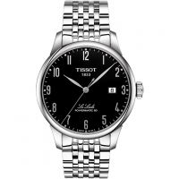 Mens Tissot Le Locle Powermatic 80 Automatic Watch