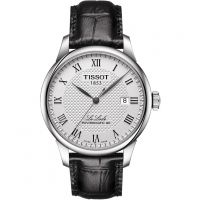 homme Tissot Le Locle Powermatic 80 Watch T0064071603300