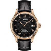 homme Tissot Le Locle Powermatic 80 Watch T0064073605300