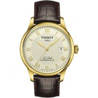 Hommes Tissot Le Locle Powermatic 80 Automatique Montre