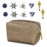 femme Lonna And Lilly Set of 5 Stud Earrings Watch 60444010-3CE