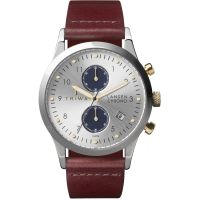 Mens Triwa Loch Lansen Chrono Chronograph Watch