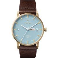 Herren Triwa Arctic Klinga Watch KLST106-CL010413