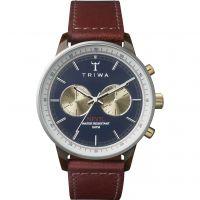 Herren Triwa Duke Nevil 2.0 Chronograf Uhren