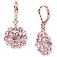 femme Anne Klein Jewellery Cluster Earrings Watch 60446667-9DH