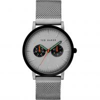 Herren Ted Baker Brit multifunktional Uhren