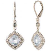 femme Judith Jack Crystal Earrings Watch 60434334-887