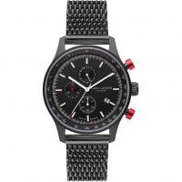 Herren Lars Larsen LW33 Chronograf Uhren