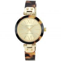 Damen Anne Klein Watch 10/N9652CHTO