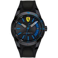 homme Scuderia Ferrari Redrev T Watch 0830427