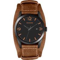 Herren Kahuna Manschette Uhr
