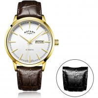 homme Rotary Watch GS00351/02/KIT