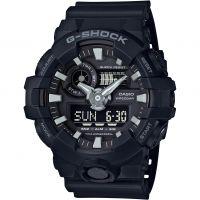 Herren Casio G-Shock Alarm Chronograph Watch GA-700-1BER