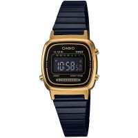 Unisex Casio Classic Collection Alarm Chronograph Watch