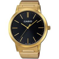 homme Casio Classic Vintage Style Watch LTP-E118G-1AEF