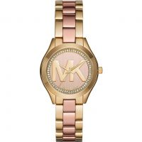 Damen Michael Kors Mini Parker Watch MK3650