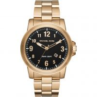 Mens Michael Kors Paxton Watch