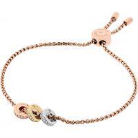 Femmes Michael Kors PVD rose plating Emblématique Bracelet