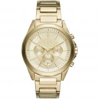 Hommes Armani Exchange Chronographe Montre