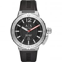 Mens Armani Exchange Exclusive Watch