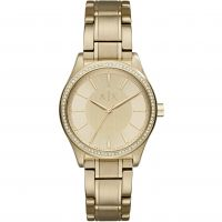 Damen Armani Exchange Watch AX5441