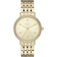 Ladies DKNY Minetta Watch
