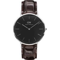 Daniel Wellington Classic Black York Watch 40mm WATCH