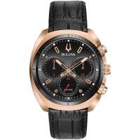 Herren Bulova Sport CURV Chronograf Uhr