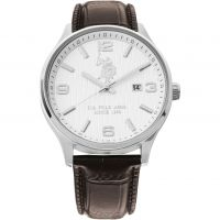 Orologio da Uomo US Polo Association USP4330ST