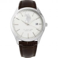 Orologio da Uomo US Polo Association USP4381ST