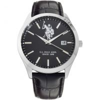 Mens US Polo Association Watch