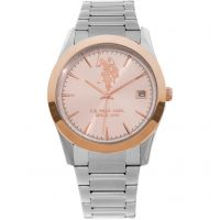 unisexe US Polo Association Watch USP5408RG