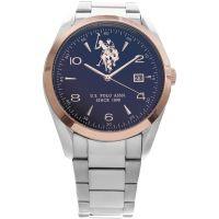 Herren US Polo Association Watch USP4427BL