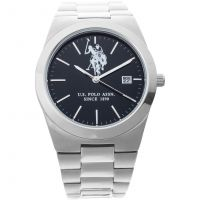 Herren US Polo Association Watch USP5318BK