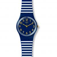 Unisex Swatch Ora DAria Watch