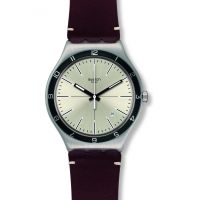 homme Swatch Four Stitches Watch YWS423