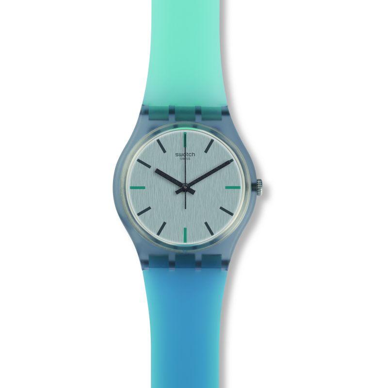 Unisex Swatch Sea-Pool Watch GM185
