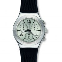 homme Swatch Neramente Chronograph Watch YCS111C