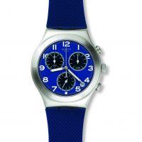 Unisex Swatch Sweet Sailor Chronograf Uhr