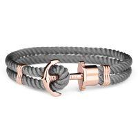 unisexe Paul Hewitt Jewellery Phrep Bracelet Watch PH-PH-N-R-GR-M