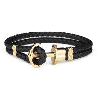 unisexe Paul Hewitt Jewellery Phrep Bracelet Watch PH-PH-L-G-B-L