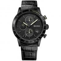 Herren Hugo Boss Rafale Chronograph Watch 1513389