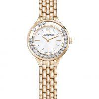 Damen Swarovski Lovely Kristalle Uhr