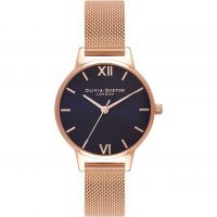 Ladies Olivia Burton Midi Dial Watch