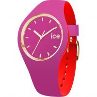 Ice-Watch Loulou Unisex horloge Paars 007243