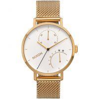 Damen Nixon The Clutch Uhren