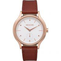 Damen Nixon The Sala Leder Uhr