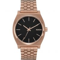 unisexe Nixon The Time Teller Watch A045-2598