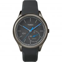 Zegarek męski Timex IQ+ Move Activity Tracker Bluetooth Hybrid Smartwatch TW2P94900