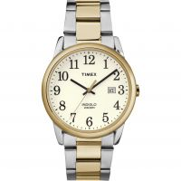 Herren Timex Easy Reader Watch TW2R23500